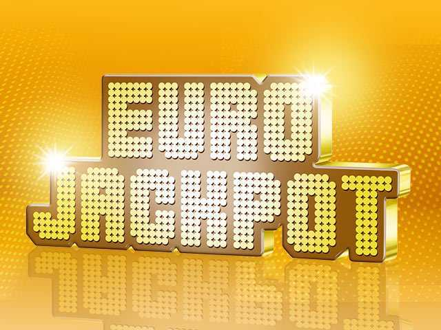 Loteria Eurojackpot