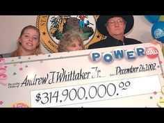 Konspiration för att vinna lotteriet