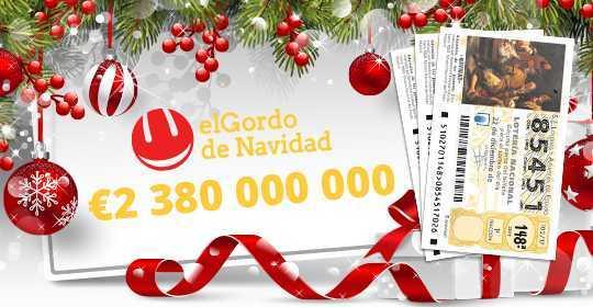 Рождественская испанская лотерея навидад – el gordo de navidad, boletos y reglas, reseñas e historias | grandes loterías