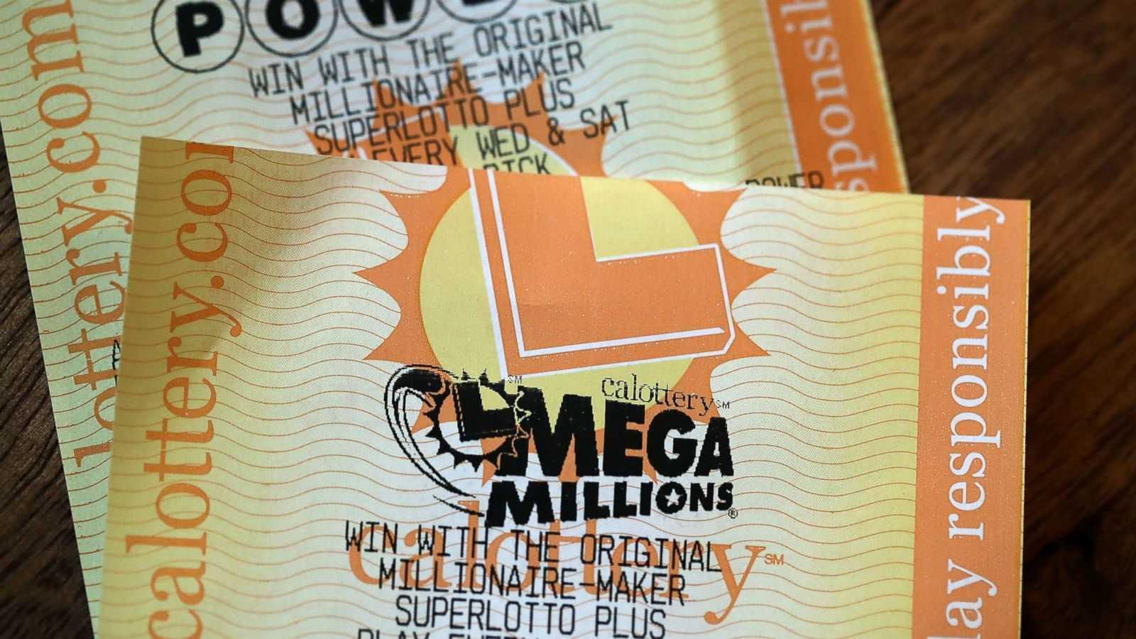 Kalifornien Lotterie Superlotto plus (5 из 47 + 1 von 27)