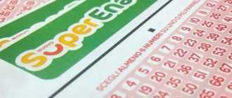 Italienisches Lotterie-Superenalotto - wie man aus Russland spielt | Lotteriewelt