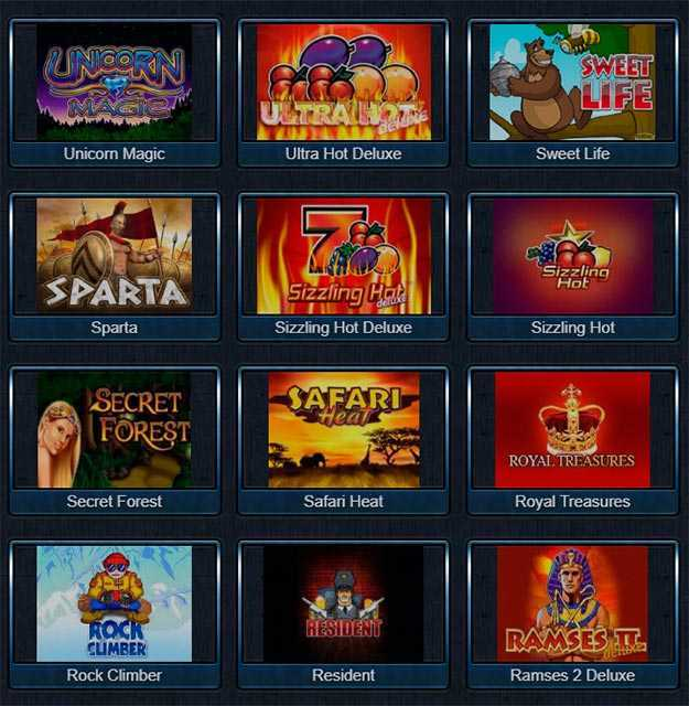 Club - Casino Millionen