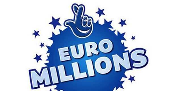 Euromillions results for friday 20th november 2015 - draw 852