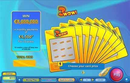 Gosloto y Superloto - da gratis, regalo, Boletos de lotería