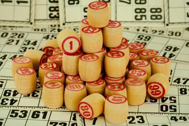 Ставки на лотереи в букмекерских конторах: от новичка до беттера