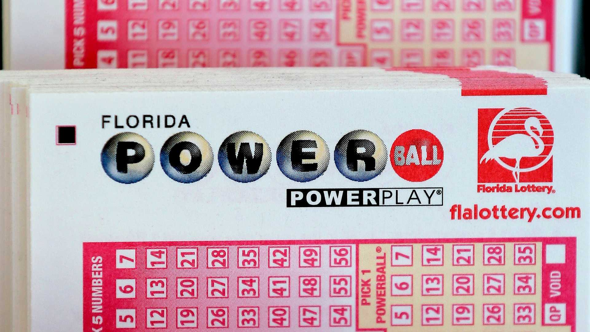 Powerball lottó - az amerikai lottó hivatalos webhelye az Egyesült Államokból, vélemények és eredmények online, szabályok Oroszországban | nagy lottók