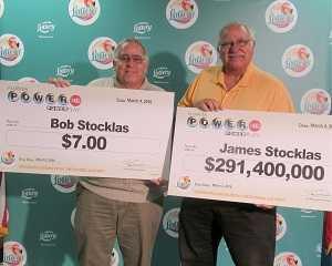 Americká loterie powerball - jak hrát powerball z Ruska: předpisy, ceny lístků, výsledky losování | zahraniční loterie