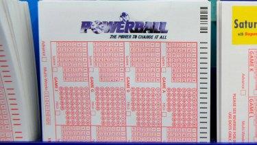 Powerball Australien Lotterie - wie man ein Ticket aus Russland kauft | Lotteriewelt