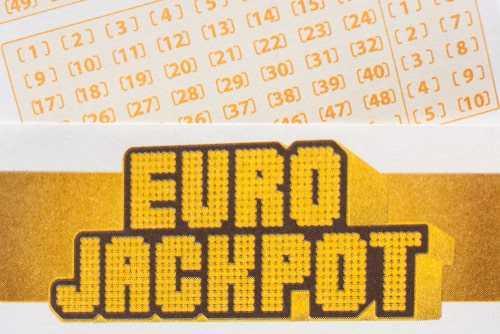 Resultados do sorteio do Eurojackpot | lottomania