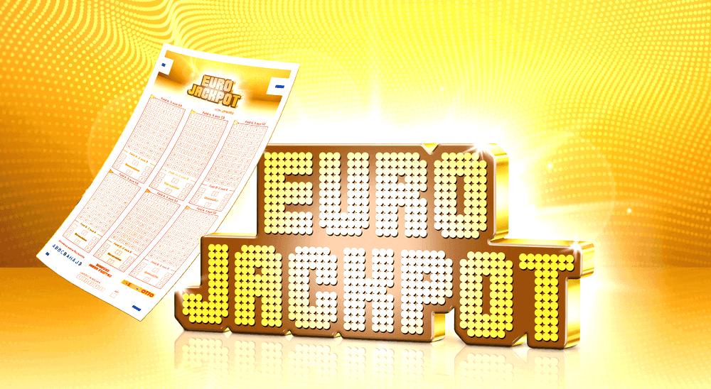 Eurojackpot - Wikipedia