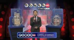 Hogyan kell játszani az amerikai powerball lottón (online) Oroszországban | lottó világ