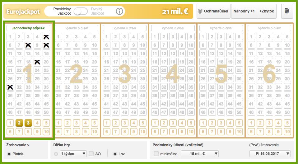 Eurojackpot | loteria eurojackpot