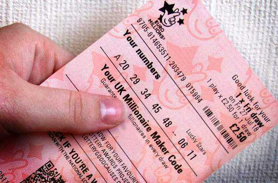 Changes to euromillions