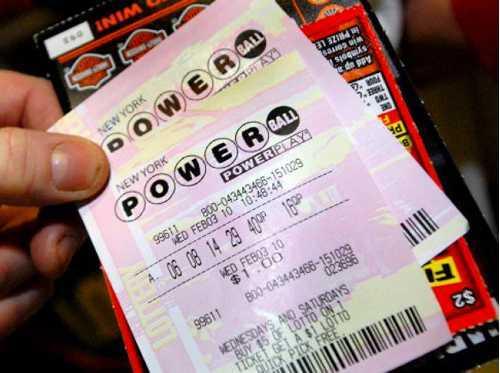 Offizielle Websites ausländischer Lotterien: Powerball, Megamillionen, Eurojackpot, Eromillionen und andere