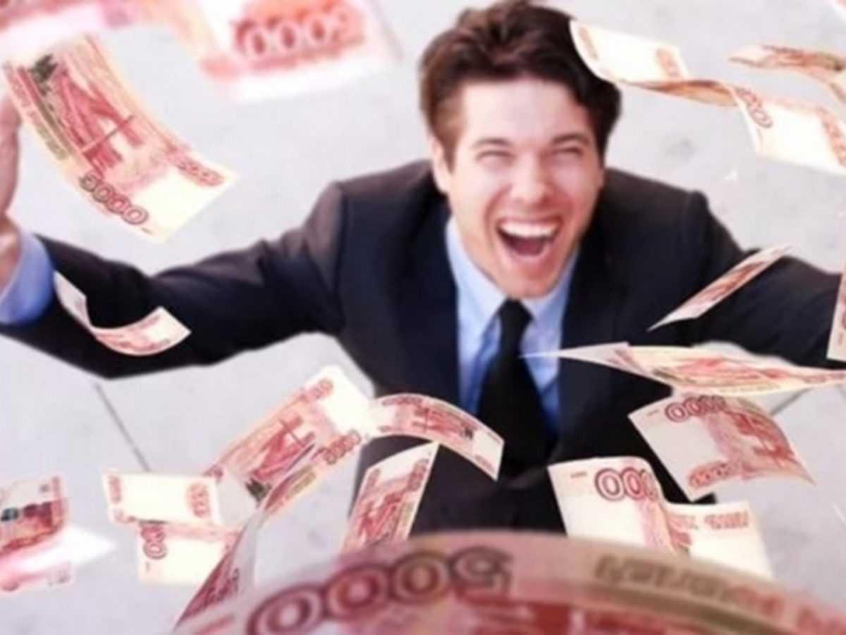 Kostenlose Lotterie mit echten Gewinnen ohne Investition - 5 bewährte Ressourcen