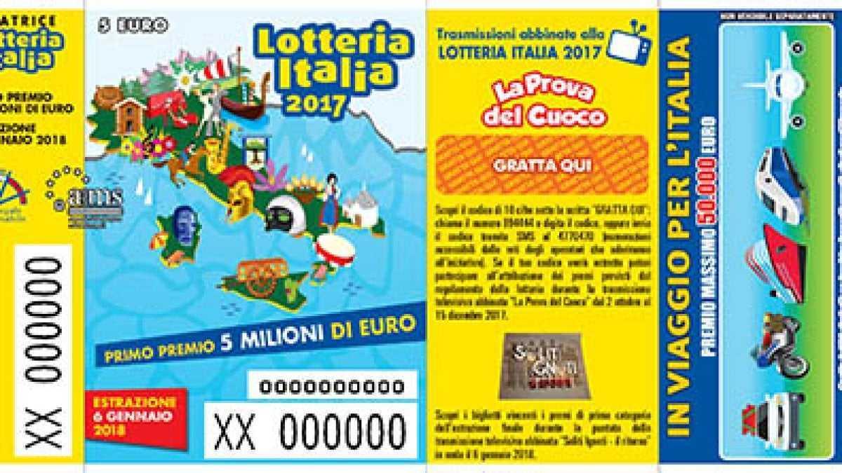 Lotteria — wikipedia republished // wiki 2