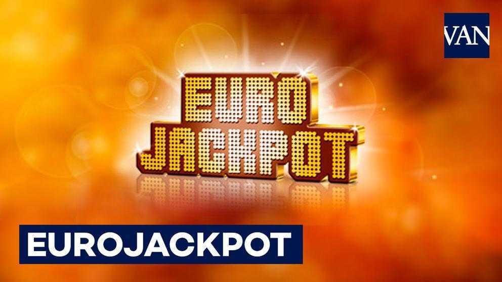 Wann findet die eurojackpot-ziehung statt?