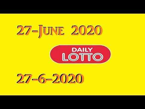 How to play westlotto | westlotto | lottomania