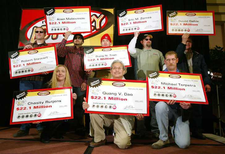 Brechen Sie den Jackpot: wie man an den berühmtesten Lotterien der Welt teilnimmt | brodude.ru